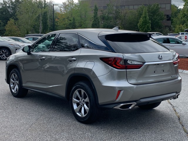 Certified Pre-Owned 2018 Lexus RX AWD