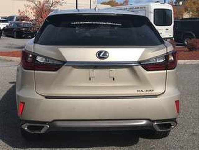 Certified Pre-Owned 2019 Lexus RX 350 Premium w/Navigation