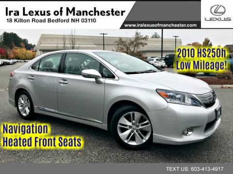 Ira Lexus Of Manchester >> 46 Used Vehicles in Stock | Ira Lexus of Manchester